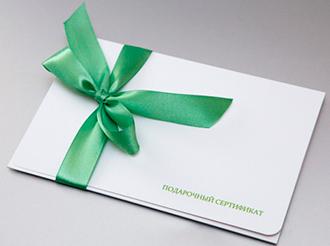 пластикові подарункові карти виготовлення