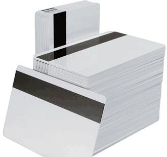 магнитные пластиковые карты